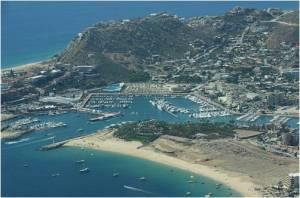 Marina Los Cabos, Baja California Sur, Mexico