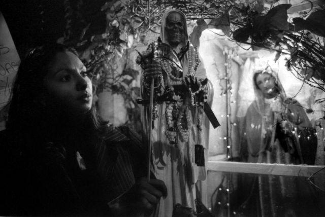 Tepito y sus cabronas (Imagen de Francisco Palma)